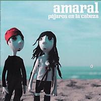 Amaral - Pájaros en la cabeza [CD]