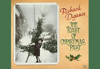 Richard Digance - TOAST OF CHRISTMAS  - (CD)