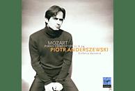 SINF.VARSOVIA, Piotr Anderszewski - Klavierkonzert 21 & 24 [CD]