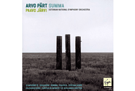 Paavo Järvi - Sinfonie 3/Festina Lenta/+ [CD]