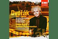 Bp, S. Rattle - Sinfonische Dichtungen [CD]