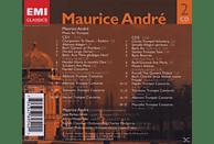 VARIOUS, Eco, Lpo, Andre, Mitterhofer - Trompetenkonzerte [CD]