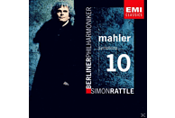 Simon Rattle - Sinfonie 10 [Maxi Single CD]