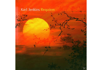Karl Jenkins - Requiem  - (CD)