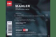 Simon Rattle - Sinfonie 9 [CD]