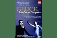 Gardiner, Kozena, Petibon, Bender, Gardiner/Kozena/Petibon/Bender - Orphee Et Eurydice [DVD]