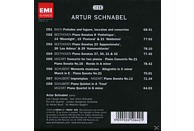 VARIOUS, Artur Schnabel - Icon:Artur Schnabel [CD]
