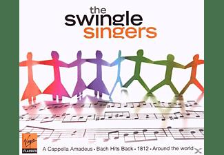 Swingle Singers - Swingle Singers-Anthology  - (CD)