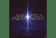 The Royal, Jenkins, Balsom - Stella Natalis [CD]