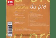 Du Pre Jacqueline, VARIOUS - The Very Best Of Jacqueline Du Pre [CD]
