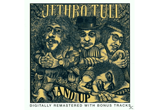 Jethro Tull - Stand Up (CD)