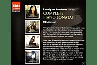 H.J. Lim - Complete Piano Sonatas [CD]