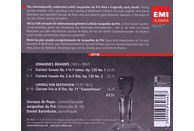 Johannes Brahms - Klarinettensonaten 1 & 2 [CD]