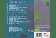 L'Arpeggiata - Mediterraneo [CD]