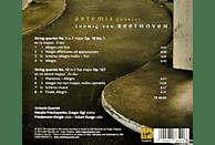 Artemis Quartett - Streichquartette Op.18, 1 & 127 [CD]