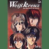 Weißkreuz - Vol. 4 [DVD]