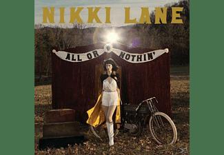 Nikki Lane - All Or Nothin'  - (CD)