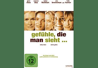 Gefühle, die man sieht... DVD