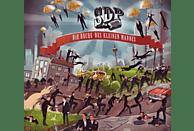 SDP - Die Rache Des Kleinen Mannes [CD]
