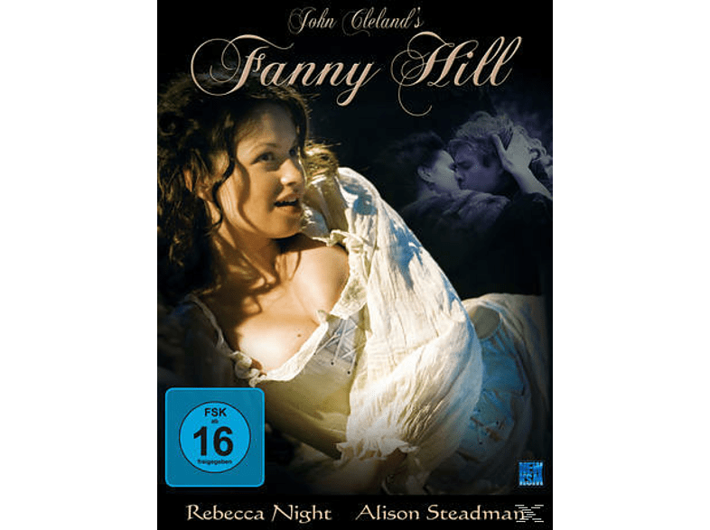 Fanny Hill [DVD]