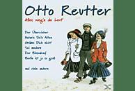 Otto Reutter - Alles Weg'n De Leut' [CD]