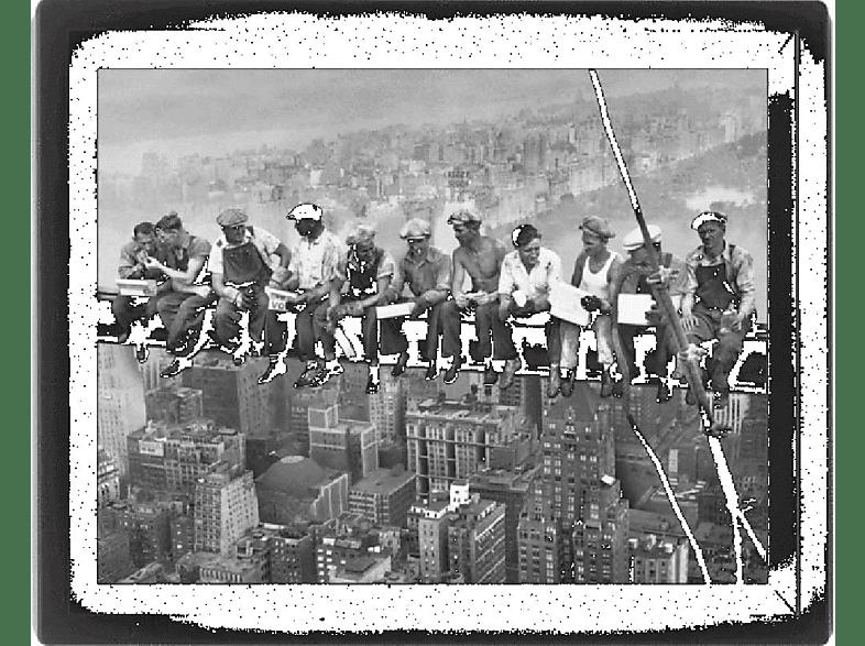 New York - Lunch on a Skyscraper