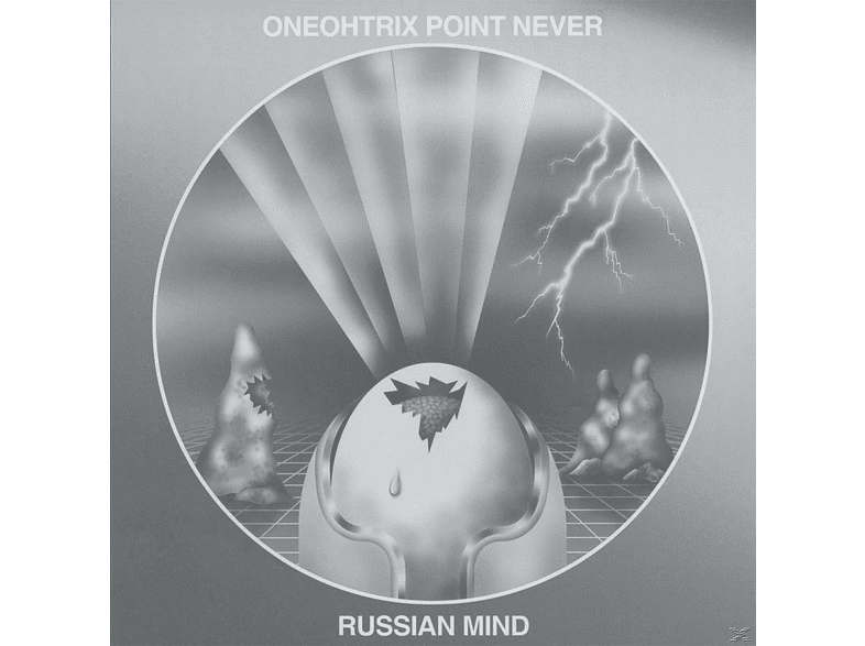 Oneohtrix Point Never - RUSSIAN MIND [Vinyl]