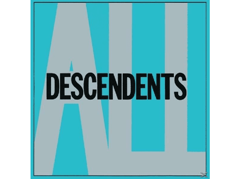Descendents - All [CD]