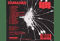 Black Flag - Damaged [CD]