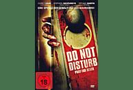 Do not Disturb - Pray For Death [DVD]