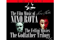 VARIOUS - FILM MUSIC OF NINO ROTA, THE [CD]