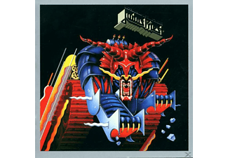 Judas Priest - Defenders Of The Faith (CD)
