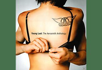 Aerosmith - Young Lust: The Aerosmith Anthology CD