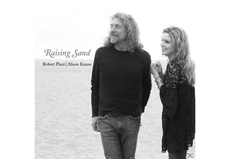 Alison Krauss, Alison Krauss Robert Plant - RAISING SAND (JEWEL CASE VERSION) - (CD)