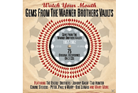 VARIOUS - Watch Your Mouth - Gems From The Warner Brothers Vault [CD]