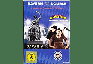 BAVARIA & DIE GESCHICHTE VOM BRANDNER KASPAR (LTD) DVD