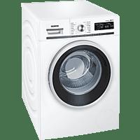 SIEMENS WM16W540  Waschmaschine (8.0 kg, 1555 U/Min., A+++)