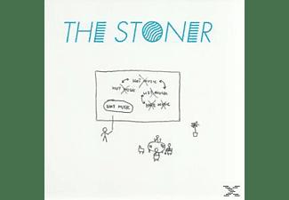 The Stoner - HAT MUSIK  - (CD)