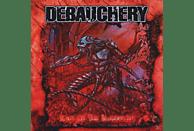 Debauchery - Rage Of The Bloodbeast [CD EXTRA/Enhanced]