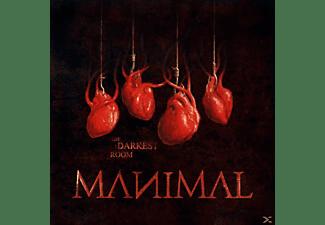 Manimal - The Darkest Room  - (CD)