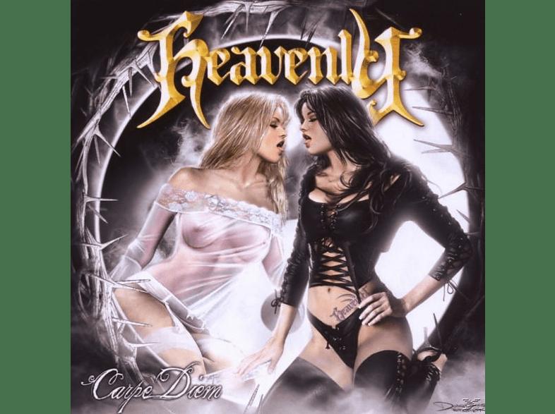 Heavenly - Carpe Diem [CD]