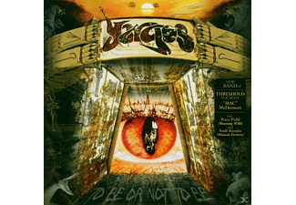 Yargos - To Be Or Not To Be - (CD)