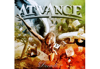 At Vance - Decade - (CD)
