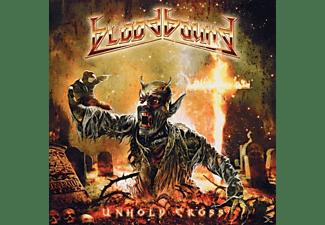 Bloodbound - Unholy Cross  - (CD)