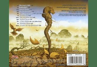 Elvenking - Wyrd  - (CD)