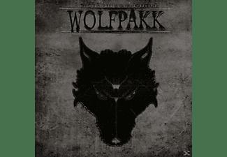 Wolfpakk - Wolfpakk  - (CD)