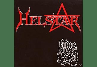 Helstar - Sins Of The Past  - (CD)