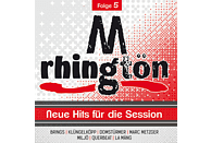 VARIOUS - M Rhingtön Folge 5 [CD]