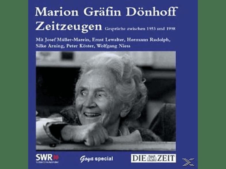 Zeitzeugen - (CD)