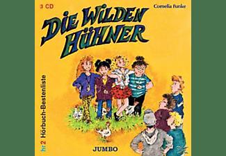 - Die wilden Hühner  - (CD)